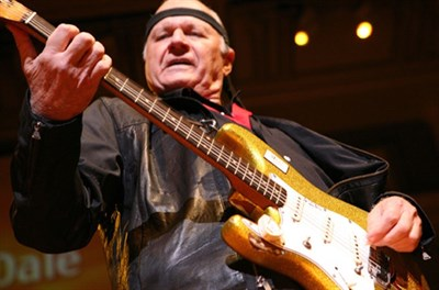 Guitar Legend Dick Dale