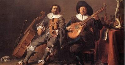 Fall Bach Concert