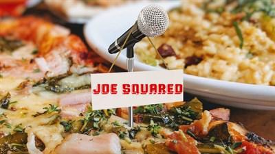 Food and the name Joe Squared