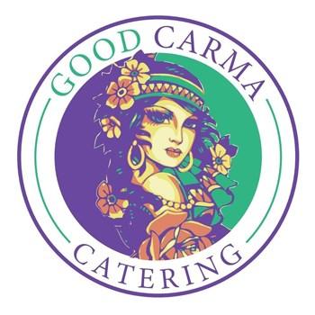Good Carma Catering Logo