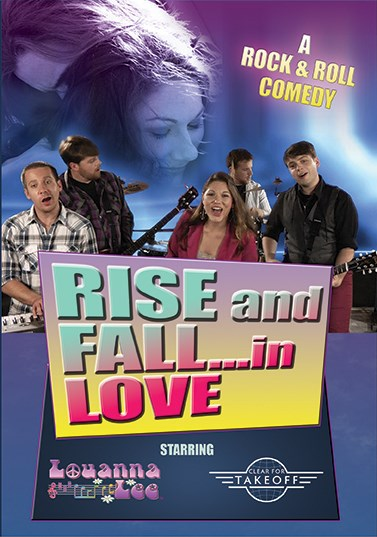 Rise and Fall in Love Poster