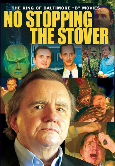 No Stopping the Stover Poster
