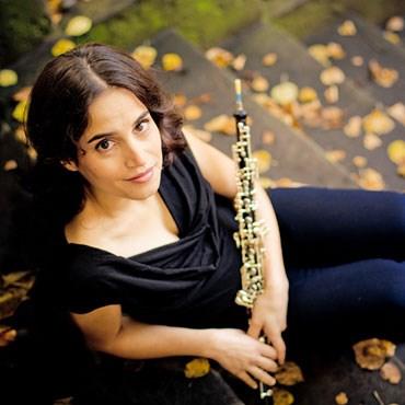 Katherine Needleman, Principal Oboe