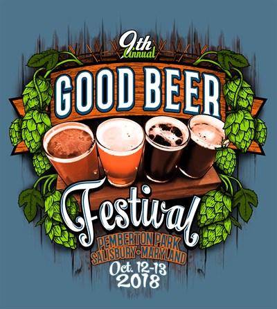 Good Beer Festival 2018