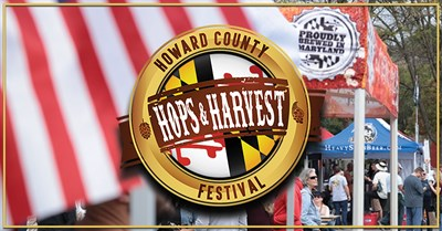 The Hops & Harvest Festival