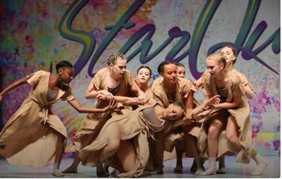 E Street Dance Academy