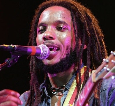photo of stephen marley