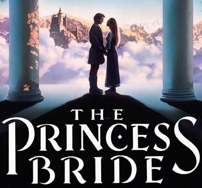 princess bride movie cover