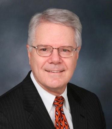 David M. Lampton, Ph.D.
