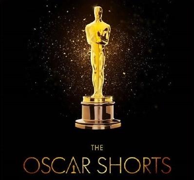 Oscar Shorts logo