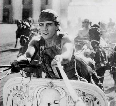 image from Ben Hur