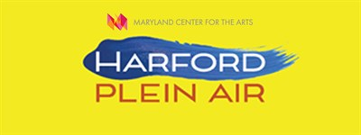 Harford Plein Air Festival Logo