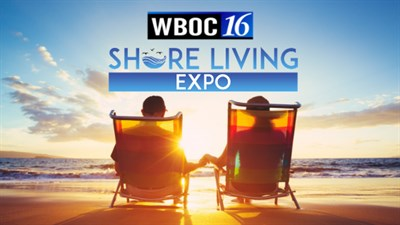 WBOC Presents The Shore Living Expo