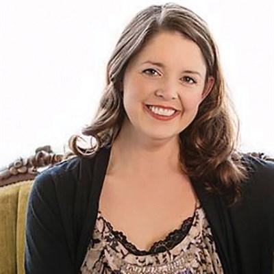 Soprano Rebecca Beasley