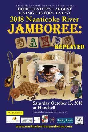 Jamboree flyer