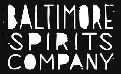 Baltimore Spirits Company logo