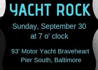 Yacht Rock Logo