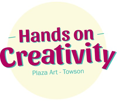 Hands on Creativity Logo