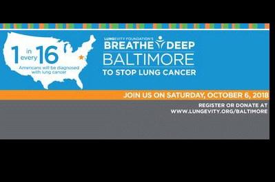 Breathe Deep Baltimore Logo