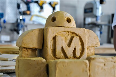 Maker Faire!