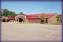 HVFD Social Hall
