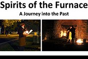 Spirits of the Furnace Poster