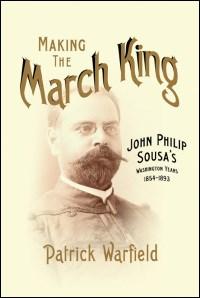 History Happy Hour: John Philip Sousa