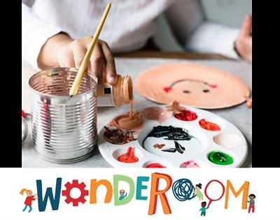 WondeRoom Poster