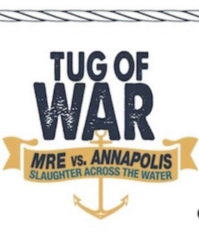 Tug O'War