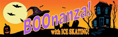 Halloween BOOnanaza!