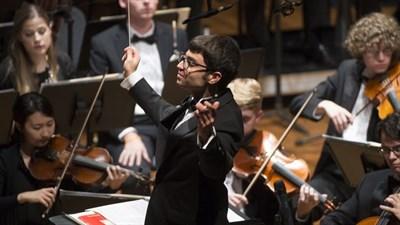 Nicholas Hersch, Conductor
