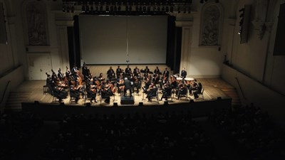 Peabody Conductors' Orchestra