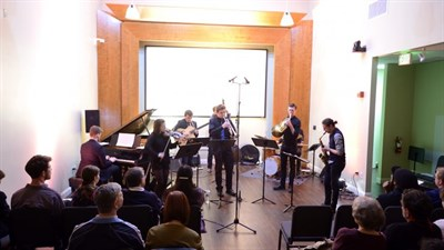 Peabody Jazz Combo