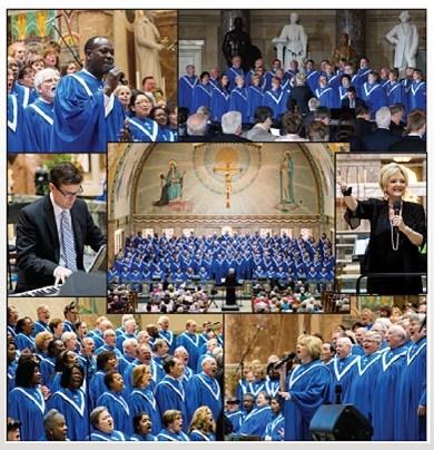 National Christian Choir