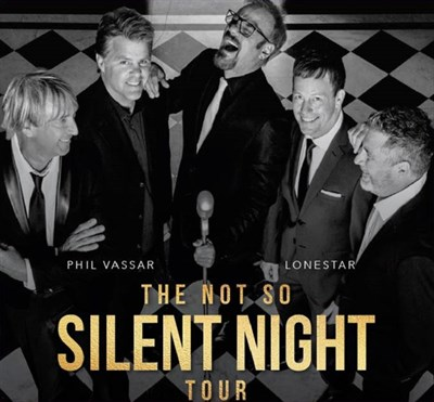Not So Silent Night Tour Musicians