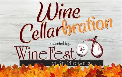 Wine Cellarbration logo