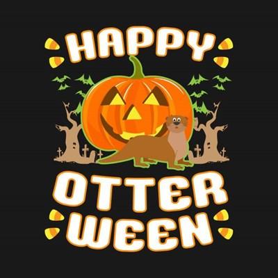 Otterween Poster