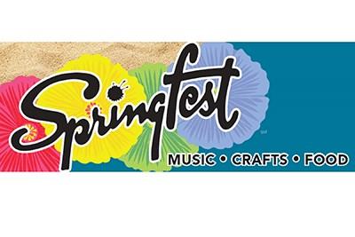 Springfest Logo