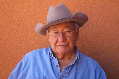 N. Scott Momaday - Pulitzer Prize-Winning Novelist