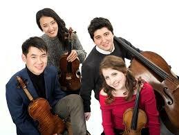 Omer String Quartet