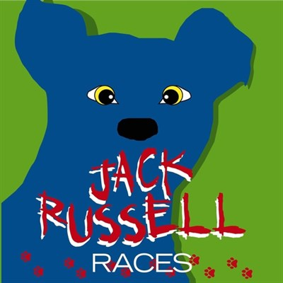 Jack Russell Races Poster