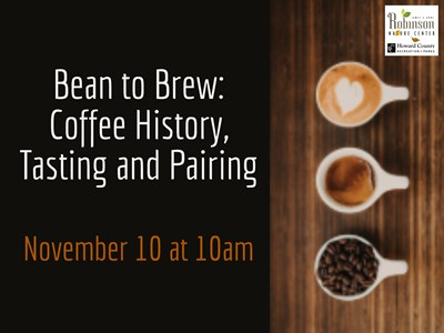 Bean to Brew Poster