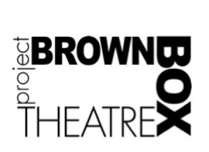 Brown Box Theatre logo