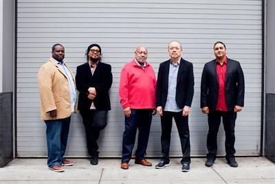 The Kenny Barron Quintet