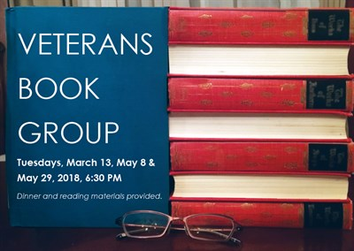 Veterans Book Group