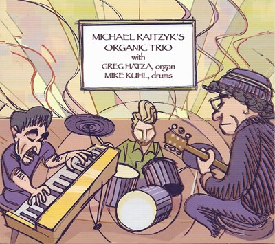 Michael Raitzyk Trio