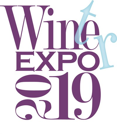 2019 Winter Wine Expo Logo