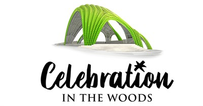 Celebration in the Woods poster