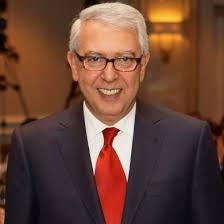 Ambassador Serdar Kilic