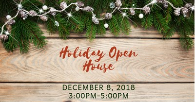 Allegany Arts Council Holiday Open House